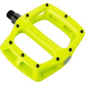 DMR V8 Pedals lime